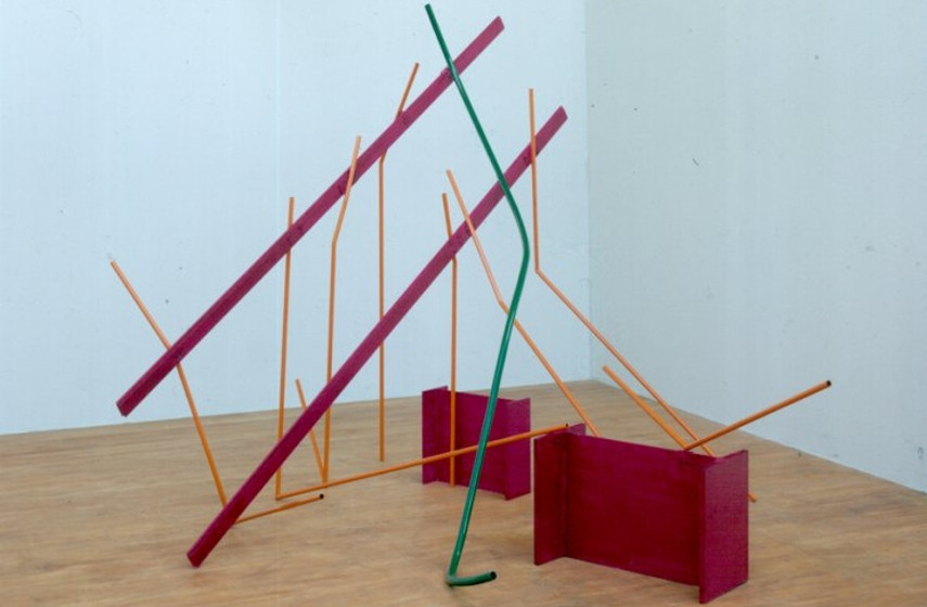 Anthony Caro - Month of May, 1963