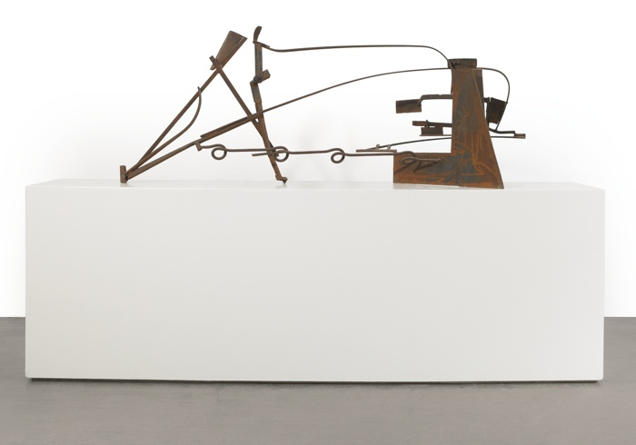 Anthony Caro-Table Piece Z-8-1979