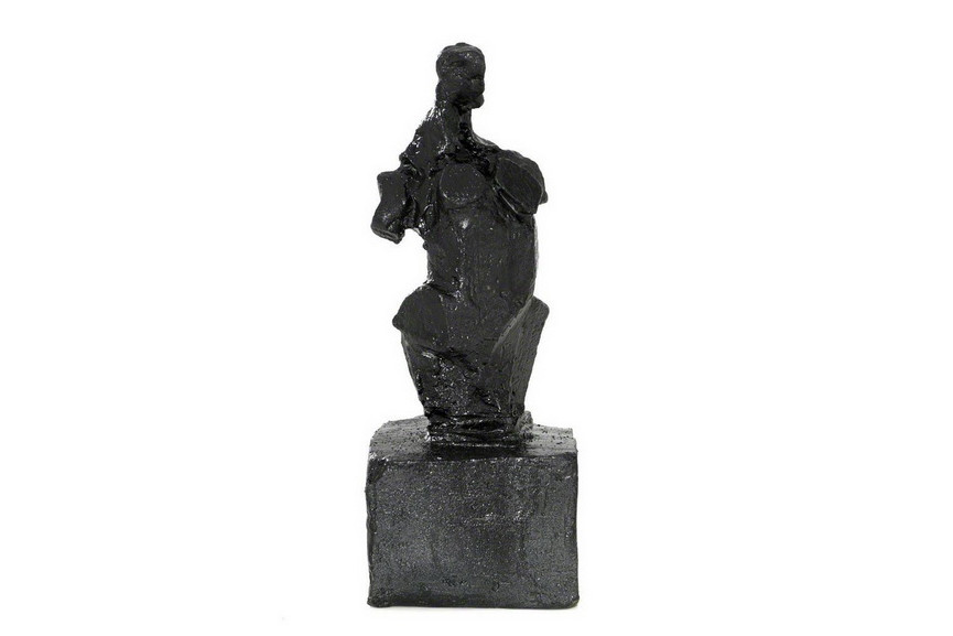 Anthony Lister - Female nude bronze