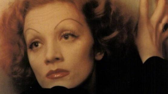 Anton Bruehl - Marlene Dietrich (1937), 1978 (detail)
