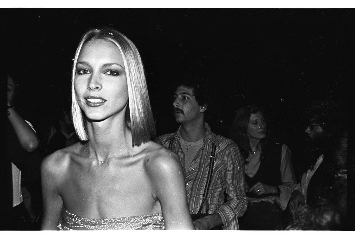 Reliving The Night Magic of Studio 54 at Brooklyn Museum