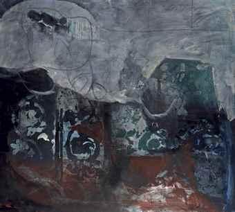 Antoni Clave-Peinture-1969