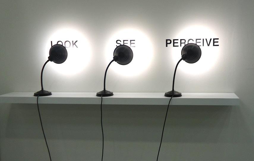 Antoni Muntadas, Galleria Michela Rizzo