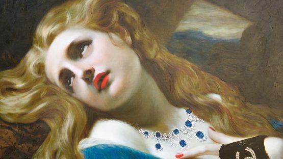 Antonio Del Prete - Untitled (detail) - Image courtesy of the artist