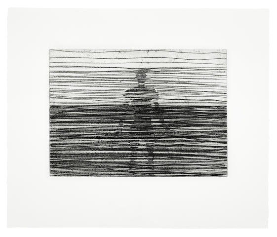 Antony Gormley-Another Place-2013