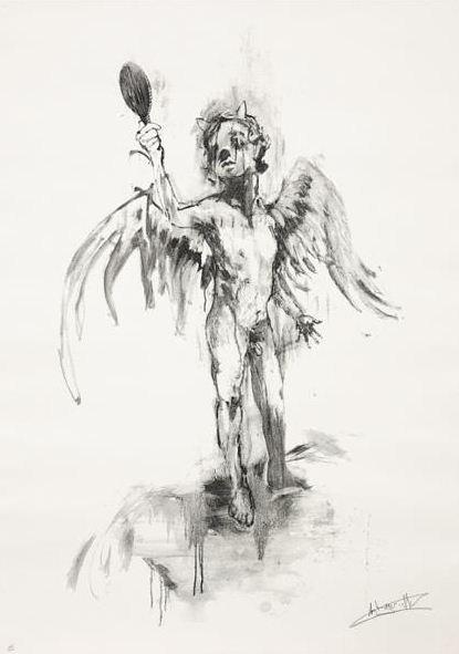 Antony Micallef-God I Want to be Bad-2007