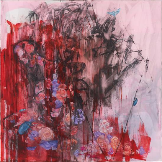 Antony Micallef-Persephone Reborn-2010