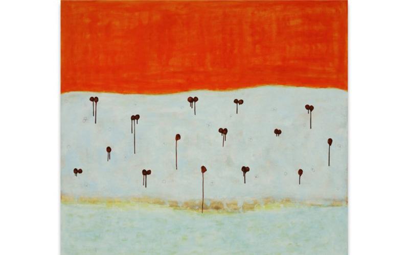 Anya Spielman - Petites Boules, 2000