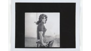 April Dawn Alison - Untitled