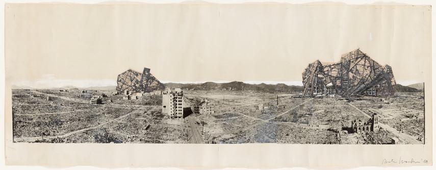 MOMA exhibition 1960