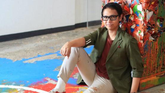 Arin Dwihartanto Sunaryo