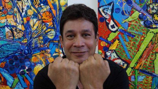 Arnaldo Roche Rabell