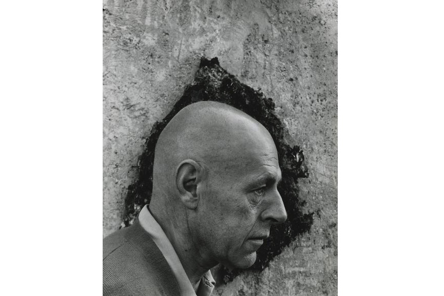 Jean Dubuffet, 1956