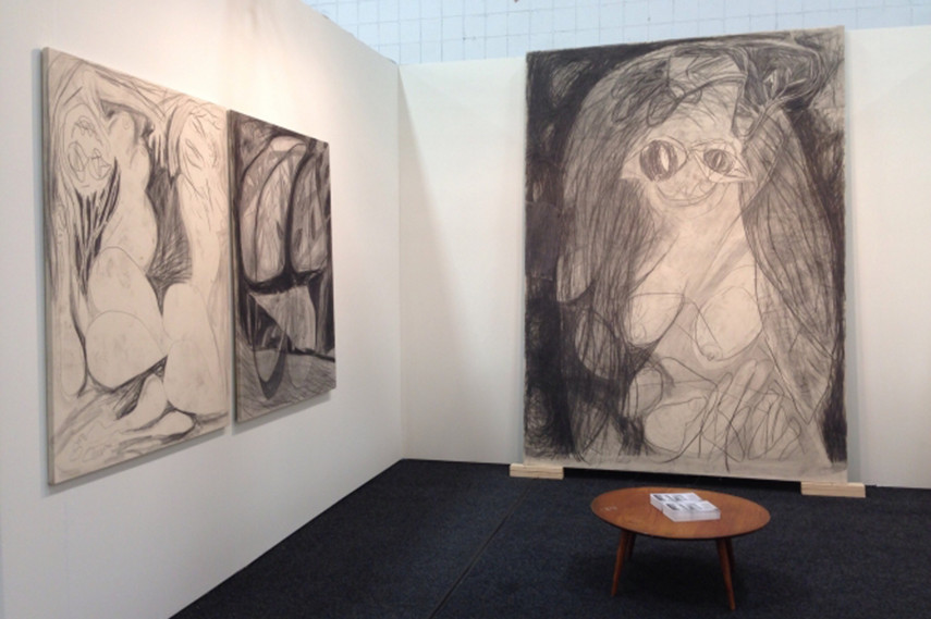 Art display tips email contact Ideas