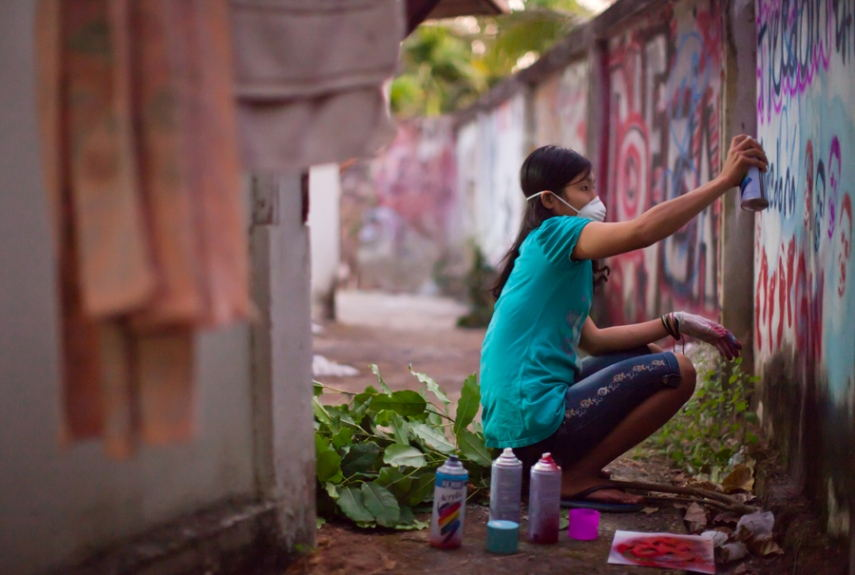 Art News / Street Art Documentary