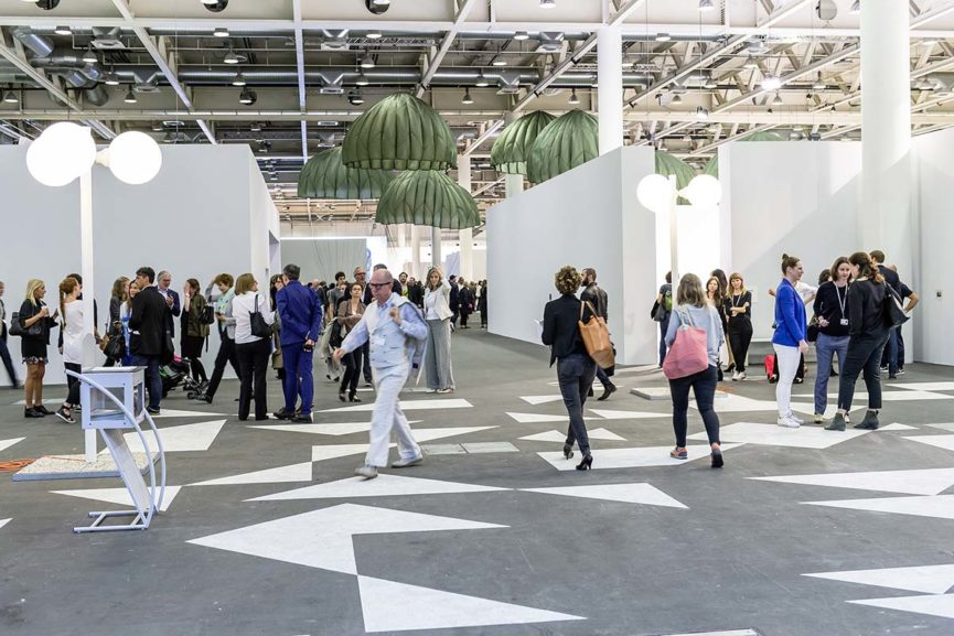 Art Basel 2015 Booths