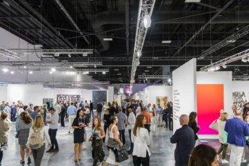 5 Small Satellite Fairs Not To Miss This Art Basel Miami Beach Week