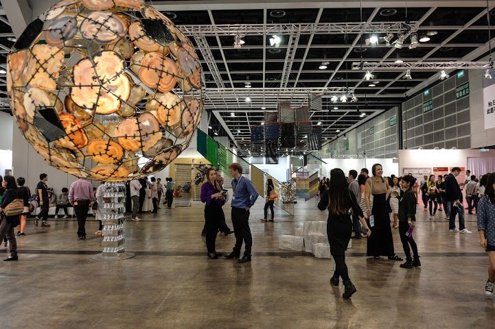 Art Basel in Hong Kong 2013, MCH Messe Schweiz (Basel)