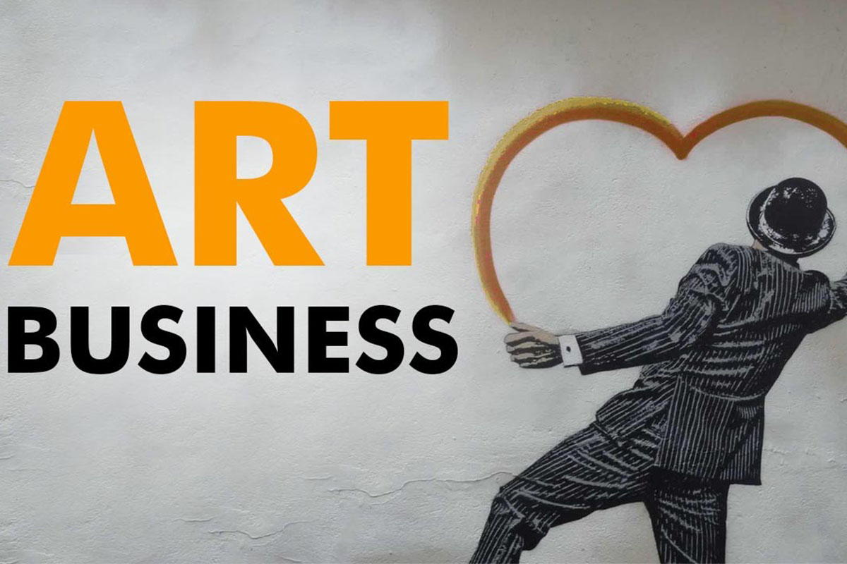 art business new contact rights