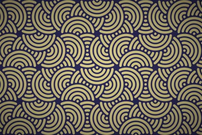 deco art and pattern - photo #1