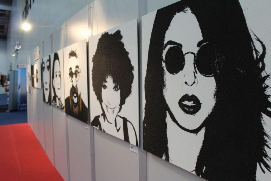 Art Fair, 2015