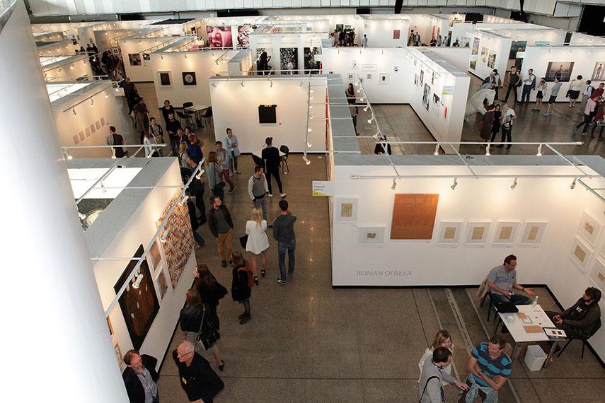Art Fair ARTVILNIUS