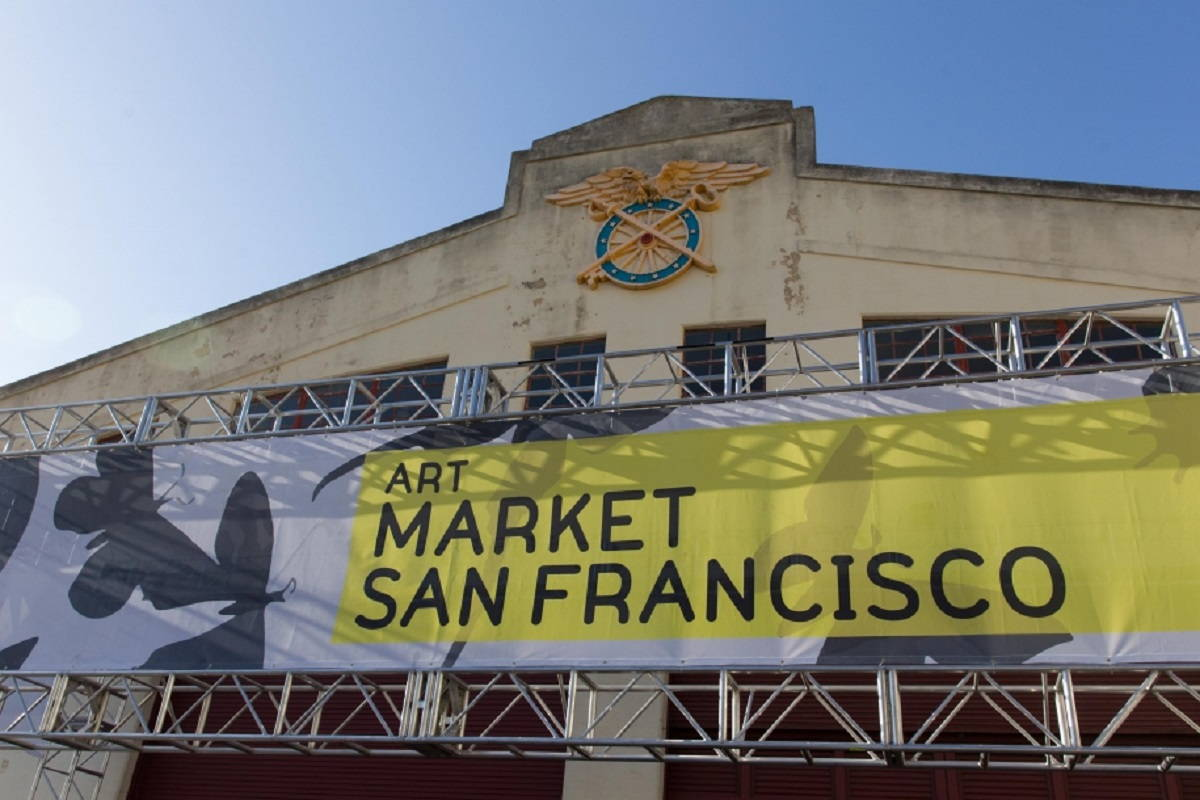 Art Market San Francisco