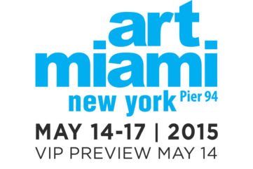 Art Miami New York 2015, pier, press, vip