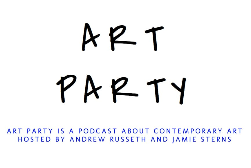Art Party Podcast