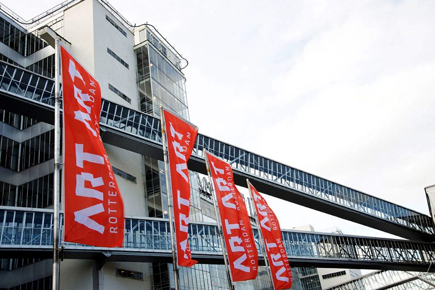 Art Rotterdam 2015