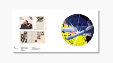Art & Vinyl by Jeffrey Fraenkel and Antoine de Beaupre