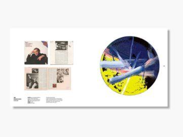 Art & Vinyl by Jeffrey Fraenkel and Antoine de Beaupre