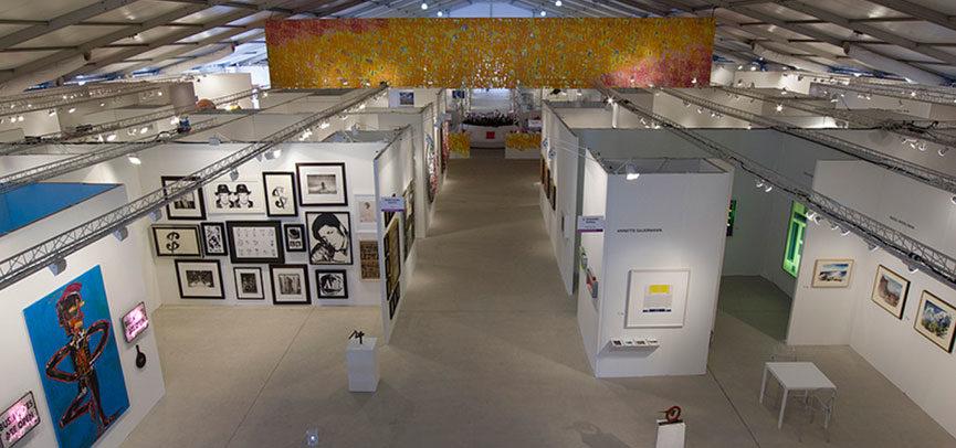 Miami art fair