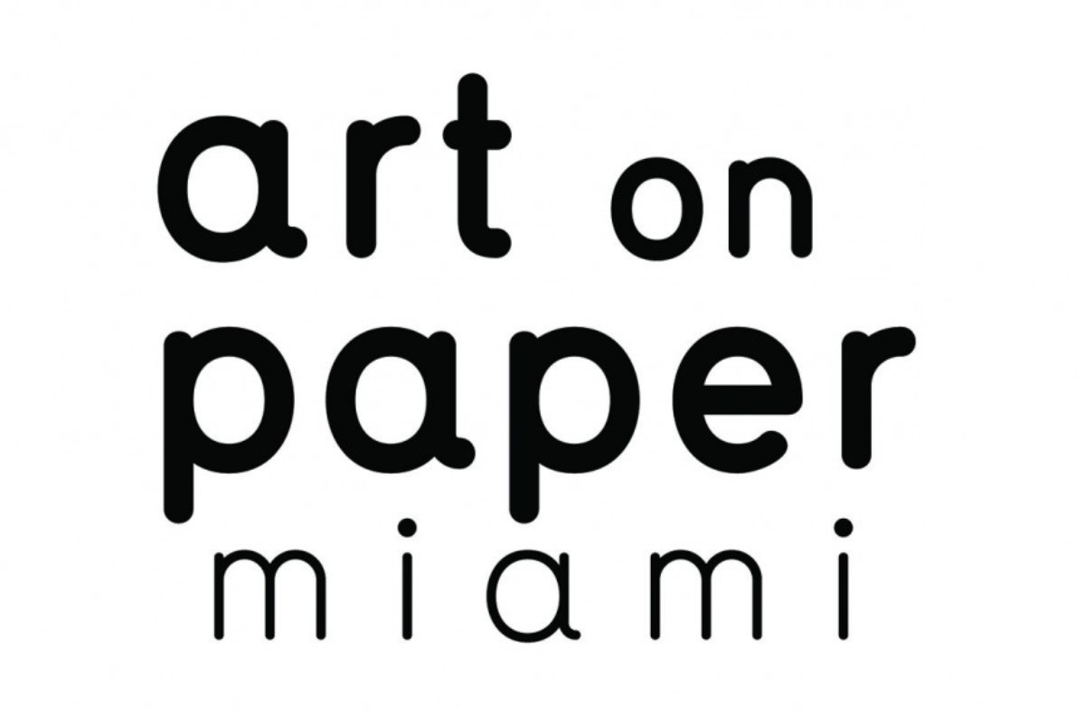 art on paper miami production navigation location tickets