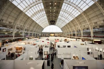 Beyond the Booth - How Gallerists Do and Prepare for Art Fairs
