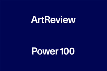 Who Are the Art World's Power 100? The Annual ArtReview Ranking is Now Out!