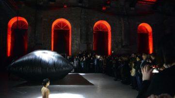 Arte Laguna Prize, Opening