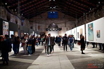 Apply for the Prestigious Arte Laguna Prize - Now Accepting Urban Art Too!