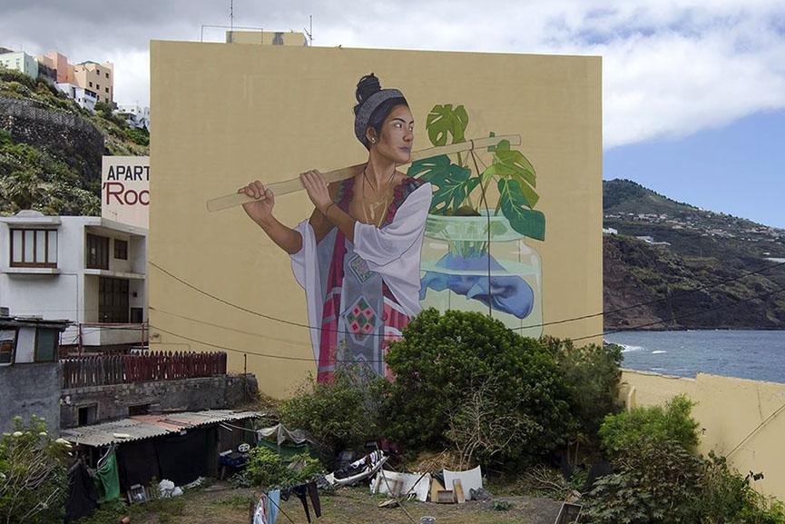Artez Canary Islands