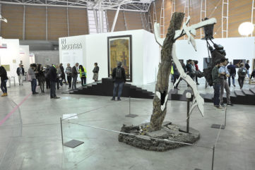Artissima 2015: The Inclinations of the In Mostra Project Show the Best of Piedmont Art Institutions