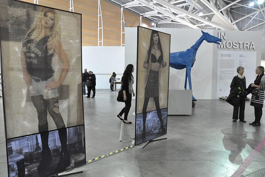 Artissima 2015 In Mostra 2