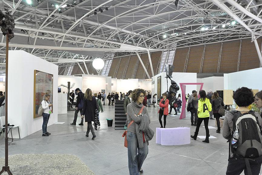 Artissima 2015 In Mostra 5