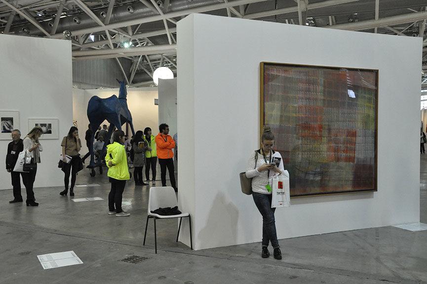 Artissima 2015 In Mostra 6