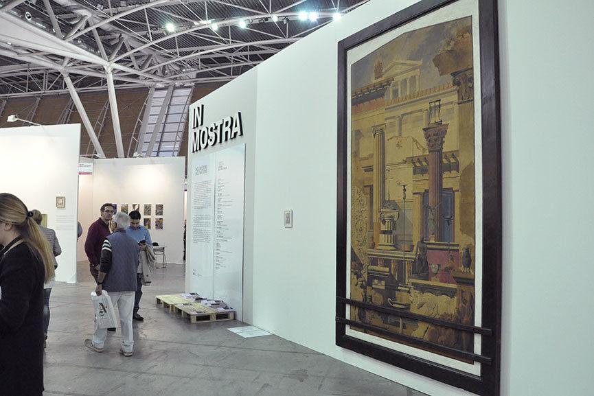 Artissima 2015 In Mostra