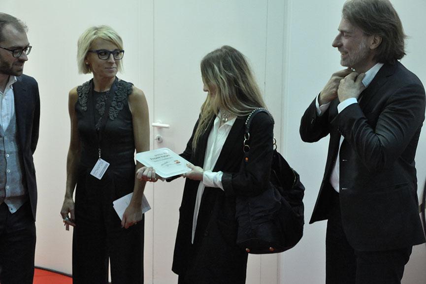 Artissima 2015 illy Present Future Prize 11