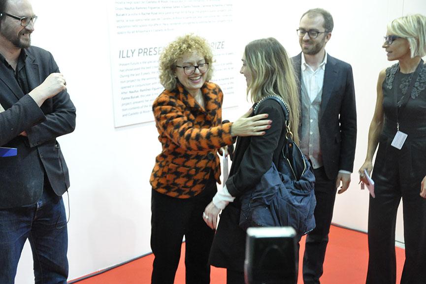Artissima 2015 illy Present Future Prize 2