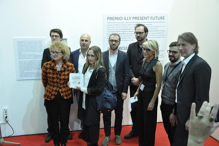 Artissima 2015 illy Present Future Prize 4