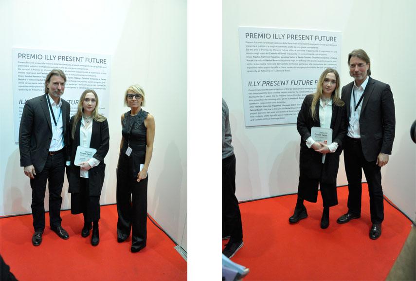 Artissima 2015 illy Present Future Prize 7