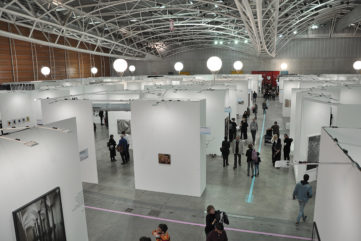 Artissima 2018 in 79 Pictures