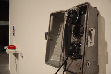 Hello? Is Art There? Artissima Telephone Curator Vittoria Martini in Conversation